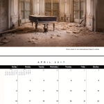 europe in decay 2017 calendar preview