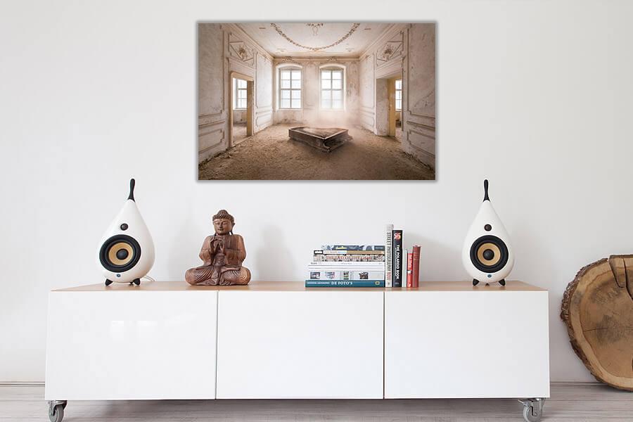 print roman robroek living room