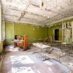 duga school classroom
