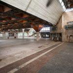 abandoned airport abkhazia