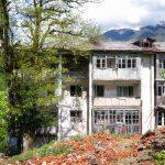 forgotten towns abkhazia
