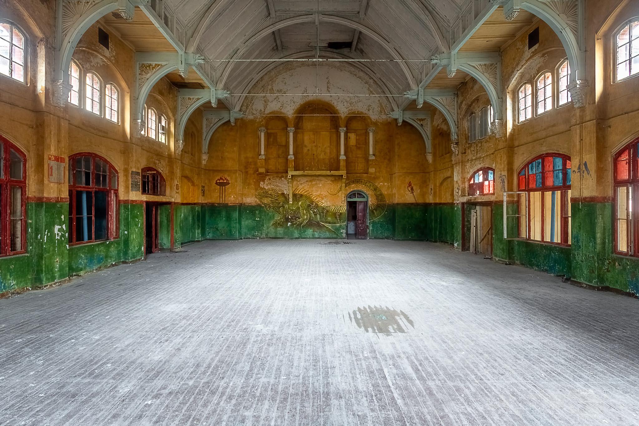 viteză dating berlin sanatorium