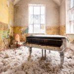 abandoned beelitz heilstatten sanatorium germany