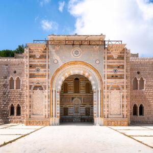 farid-serhal-palace-museum-jezzine-lebanon-roman-robroek5